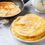 Omelette (Crêpes)